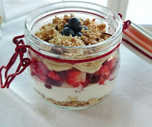 body, fit, and fitness food image