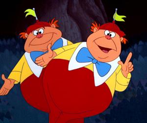 alice in wonderland, animation, and disney image