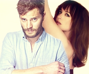 actors, Collage, and Jamie Dornan image
