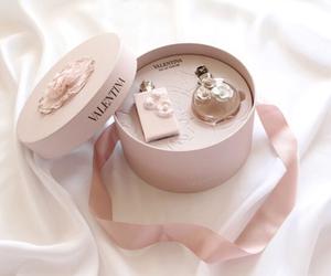 perfume, valentina, and pink image