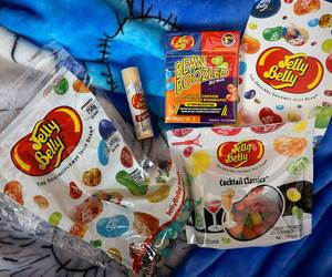 candy, jelly beans, and jelly belly image
