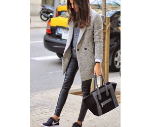 bag, chic, and sport image