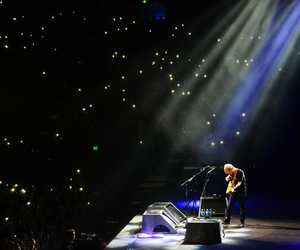 melbourne, Rod Laver Arena, and ed sheeran image