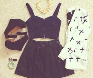 fashion, cute, and girls image