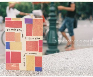books, colorful, and lonely image