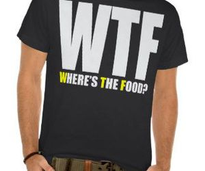 cool, food, and wtf image