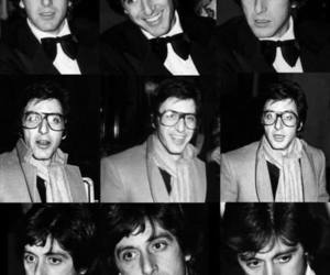 amazing, alpacino, and bnw image