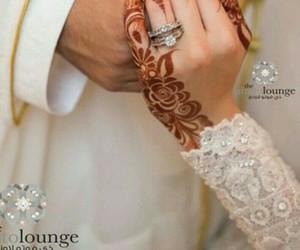 beautiful, henna, and arabic henna image