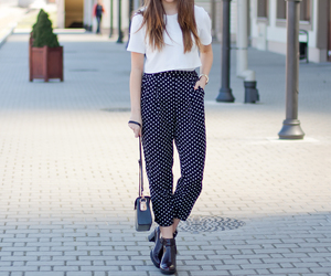 Elle, style, and ootd image