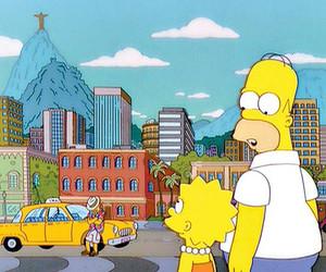 brazil, sitcom, and rio image