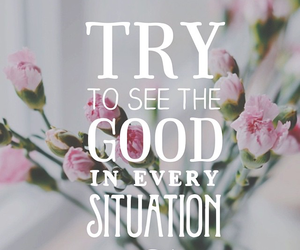 quotes, good, and life image