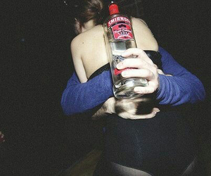 smirnoff, vodka, and party image