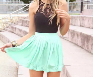 pretty girl clothes cool image