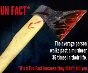 funny, fact, and fun fact image