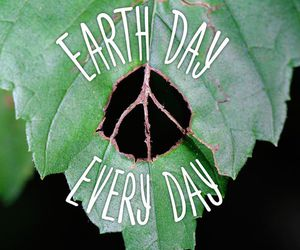 earth day, greenpeace, and life image