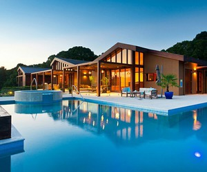 dream house, goals, and interior image