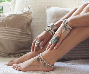 fashion, love, and feets image
