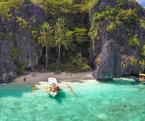beautiful, Island, and nature image