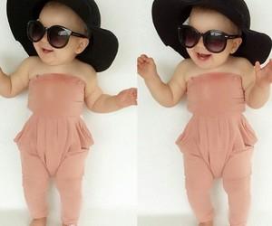angel, baby, and fashion image