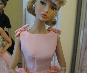 barbie, dolls, and poppy parker image