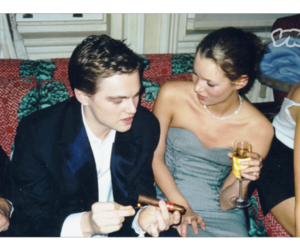 90s, celebrities, and kate moss image