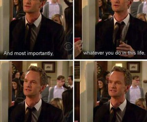how i met your mother, friends, and legendary image