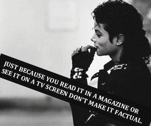 80s, innocent, and king of pop image