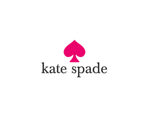 background, kate spade, and pink image