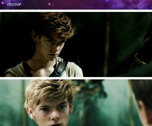 newt and imagines image