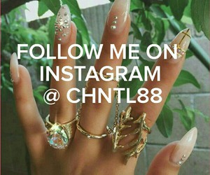 follow me, instagram, and sprfnk image