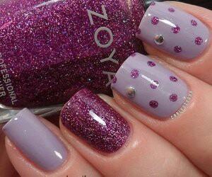amazing, nail art, and beauty image