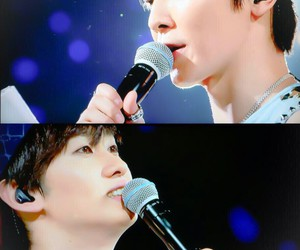 donghae, k-pop, and SM image