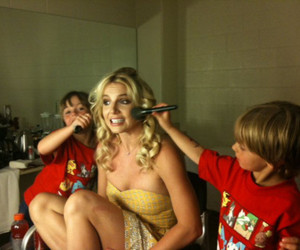britney spears, kids, and britney image