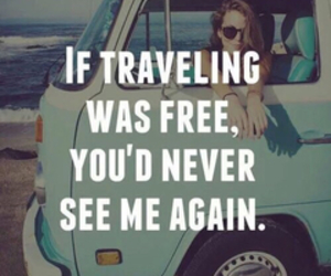 free and travel image