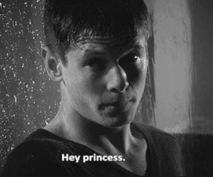 James Cook, love, and skins image