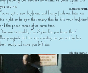harry styles imagine and Harry Styles image