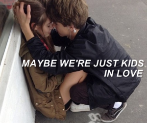 shawn mendes, Lyrics, and kid in love image