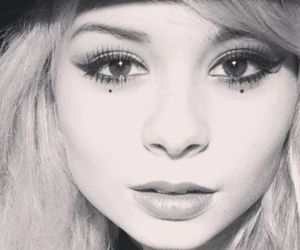 nina nesbitt, fashion, and hipster image