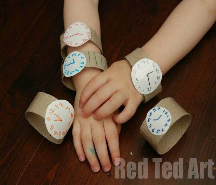recycled crafts, kids crafts ideas, and kids toys ideas image
