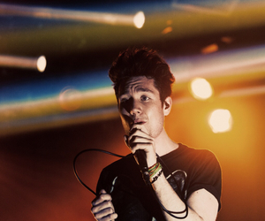 band, bastille, and cool image