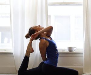 yoga image