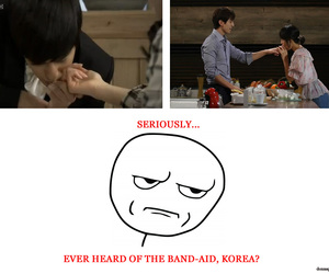 funny, kdrama, and dorama image