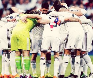 real madrid and rm image