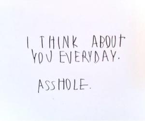asshole