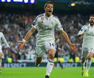 game, goal, and real madrid image