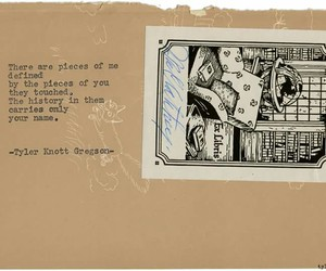 poetry and tyler knott gregson image
