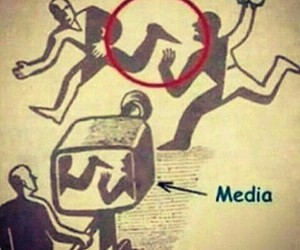islam, world, and media image