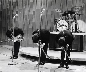 beatles, the beatles, and band image
