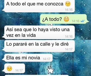 frases, frases en español, and love image