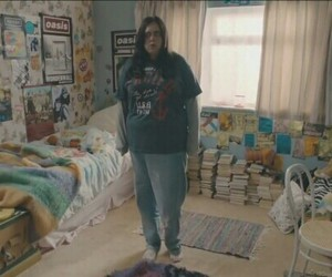 room, my mad fat diary, and mmfd image